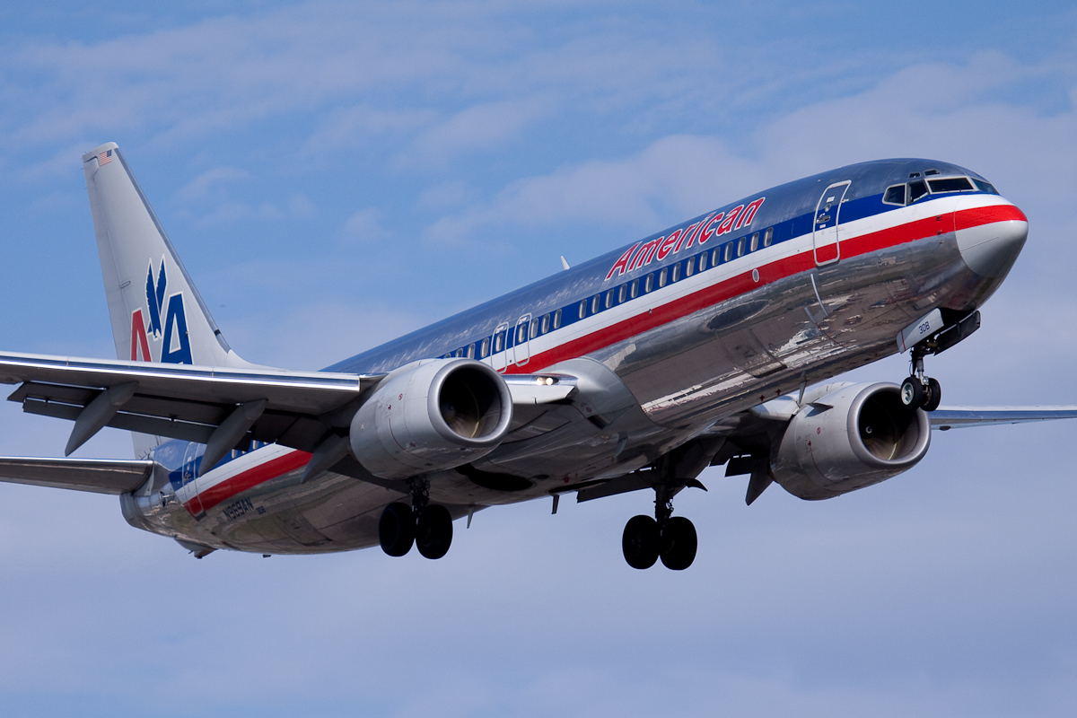 """... American Airlines' new """"Inclusive plane"""" World News Daily Report"""