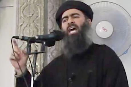 Brother Of Top ISIS Leader Repents, Converts to Christianity