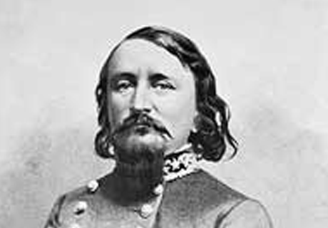 USA: Confederate Army General Revealed to Be a Woman