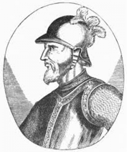 Born in the Republic of Genoa, Bertomê Corombo is an important but obscure figure of the 15th Century.