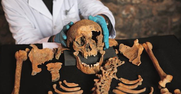 USA: Archaeologists Discover Remains of First British Settlers in North America