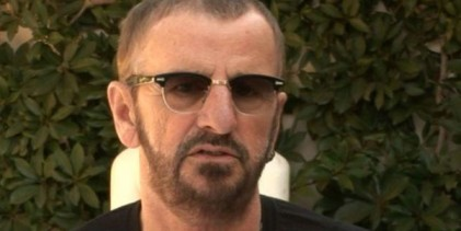 """Former Beatle Ringo Starr Claims the """"Real"""" Paul McCartney Died in 1966 and Was Replaced by Look-Alike"""