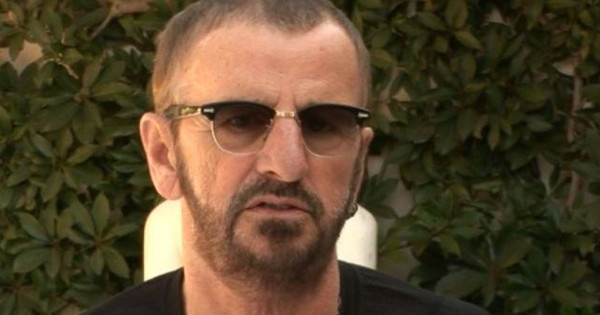 Former Beatle Ringo Starr Claims The Real Paul McCartney Died In 1966 And Was Replaced By Look Alike