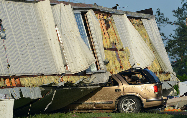 Tornado carries mobile home 130 miles, family inside unharmed ... on mobile blue car, recreational car, hybrid camper motorhome car, motorhome with car, animated car, mobile car wash, mobile car service, rat rod show car,