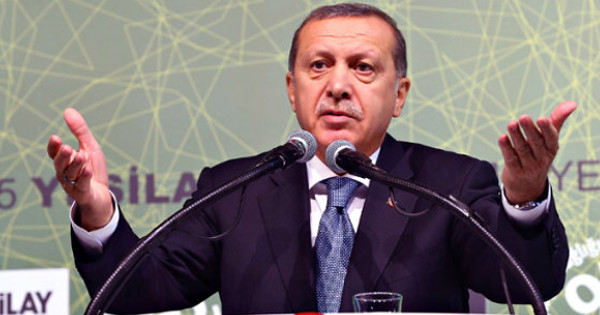 """Ottomans Were The First to Reach The Moon,"" says Turkish President"