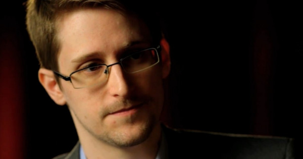 "Bin Laden is ""Alive and well in the Bahamas"", says Edward Snowden"