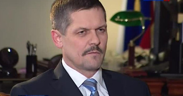 "Moscow City Police Chief, Oleg Baranov, said on national television that the desecration of the body of Vladimir Lenin was the most ""appalling"" crime he had heard of and will be dealt with ""severity."""