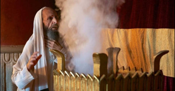 "According to Professor Heinz, a reading of the Old Testament reveals that Yahweh ""came to Moses out of the midst of the cloud"" and that this cloud came from smoke produced by the burning of cannabis-infused incense."