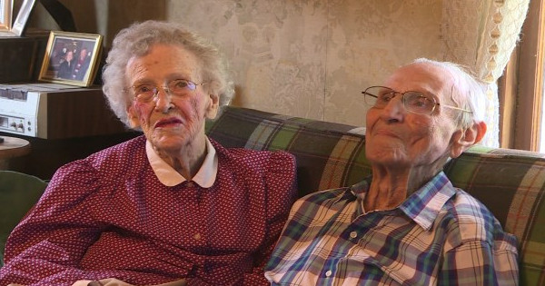 Robert Jefferson, 82, and his wife Ruby Jefferson, 76, are being sued by their daughter because she says they shouldn't have been allowed to reproduce in the first place.