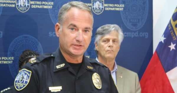 Captain John Monroe of the Chatham-Savannah Metropolitan Police said investigators were currently looking for other possible victims, and said more charges could be filed over the next few days.