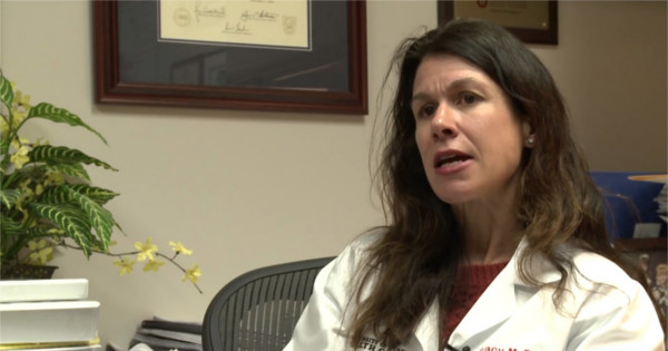 Dr. Samantha Graham at San Francisco's UCSF Medical Center believes Rader, 28, contracted necrotizing fasciitis after ingesting diarrhea into his mouth and digestive system while partaking in anilingus with his partner.
